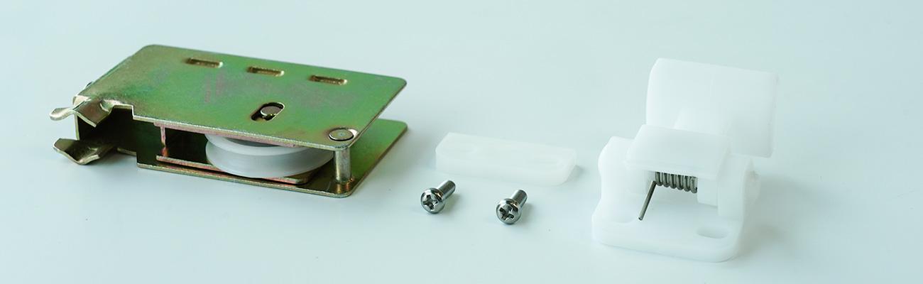 一貫製造体制・アセンブリー対応
